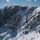 21-Steep terrain below Dleskovec