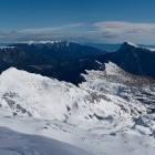 14-Dleskovec plateau - view from Veliki vrh