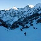 26-Vzpon nazaj iz planine Suha na Vogel