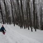 9-Blegoš - Veliko snega