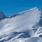 14-Presmučana piramida Velikega Draškega vrha