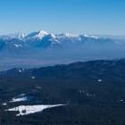 11-Planina Javornik in Kamniške Alpe iz Viševnika