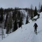 5-Pod planino Lipanco