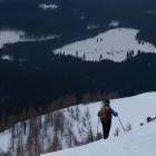 17-Visoko nad planino Javornik