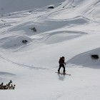 11-Debeli vrh - Položen teren