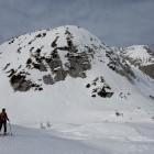 13-Debeli vrh - Proti dolini za Velikim Selišnikom