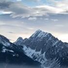 4-Pogled proti Velikemu vrhu v Košuti