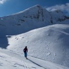26-Skiing from Krn