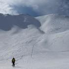 20-Ski-touring paradise