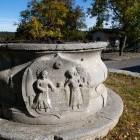 15-Vodnjak v vasi Brje
