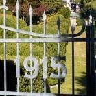 16-Vojaško pokopališče v Gorjanskem
