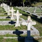 17-Pokopanih je 10.000 avstro-ogrskih vojakov