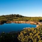 9-Lovrenška jezera