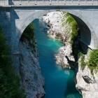 1-Napoleonov most čez Sočo
