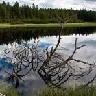 7-Črno jezero