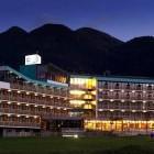 1-Bohinj ECO Hotel