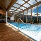 3-Bohinj ECO Hotel, exclusive wellness