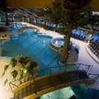 4-Bohinj ECO Hotel, Vodni park Bohinj