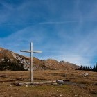 7-Med vzponom na Veliki vrh