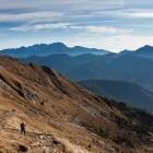 12-Veliki vrh - Pogled nazaj