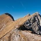 14-Po grebenu do Velikega vrha