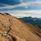20-Veliki vrh - Po grebenu proti vzhodu
