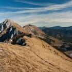 21-Veliki vrh - Travnata pobočja