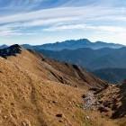 13-Veliki vrh - Prihod na greben