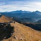 16-Tik pod Velikim vrhom