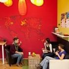 3-Soba za druženje