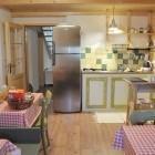 18-Rustic house Studor13, Bohinj