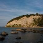 13-Mesečev zaliv oz. Zaliv Sv. Križa