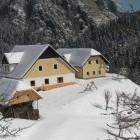 7-Kmetija Gradišnik, Zima