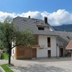 1-Apartments Supermjau, Bovec