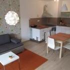 9-Apartmaji Supermjau, Bovec
