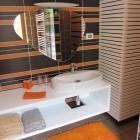 10-Apartmaji Supermjau, Bovec