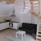 12-Apartmaji Supermjau, Bovec