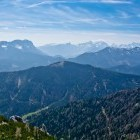 9-Levo Raduha, desno Olševa, zadaj Savinjske Alpe