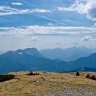 14-On the summit of Peca (Kordež head)