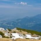 15-Descent towards Peca hut