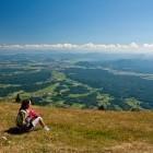 10-On the top of Kriška gora