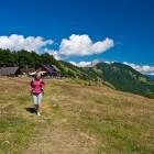 11-On the top of Kriška gora