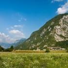 1-Na poti proti Srednji vasi v Bohinju
