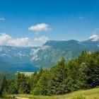 12-Pogled na Bohinjsko jezero