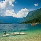 17-Bohinjsko jezero