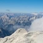 22-Upper part of the ascent on Triglav