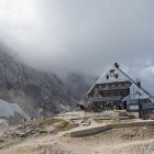 37-Kredarica hut