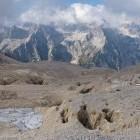 39-Walking along the former Triglav glacier