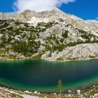 10-Dolina Triglavskih jezer - Jezero v Ledvici