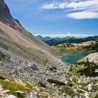 12-Dolina Triglavskih jezer - Jezero v Ledvici